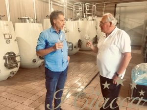 I Ciacca revives wine with vintrace